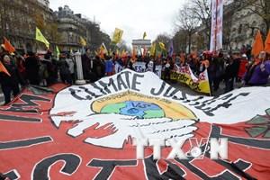 Đức sẽ thông qua dự thảo chống biến đổi khí hậu vào giữa năm 2016