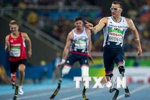 Những điều làm Paralympic 2016 trở thành thế vận hội đáng nhớ nhất