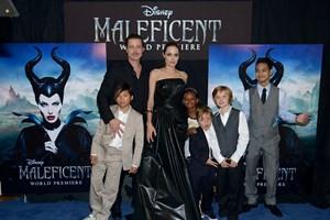 """Brad Pitt """"rất tức giận"""" khi nhận đơn ly hôn của Angelina Jolie"""