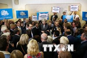 Facebook cảnh báo nguy cơ thông tin giả trước thềm bầu cử Anh