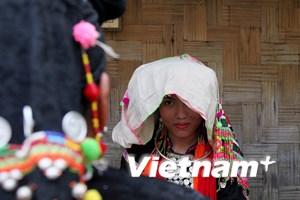 [Photo] Những nghi lễ độc đáo trong đám cưới người dân tộc Si La