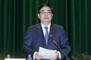 Quốc hội bắt đầu tiến hành chất vấn thành viên Chính phủ