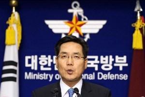 Hàn Quốc tuyên bố mở rộng Vùng nhận dạng phòng không