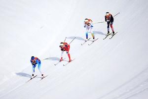 Vận động viên thứ ba dính doping ở Olympic Sochi