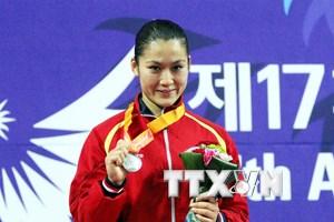 Chưa có thêm huy chương vàng, Việt Nam vẫn lún sâu ở vị trí 21
