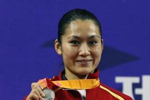 Hy vọng mong manh huy chương karatedo, taekwondo