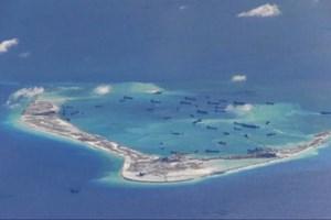 Báo Đức: Dư luận quốc tế phản đối Trung Quốc về vấn đề Biển Đông