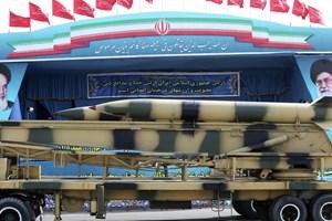 Iran tuyên bố tiếp tục thử tên lửa mới, bất chấp Mỹ trừng phạt