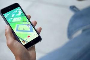 Pokemon Go chấm dứt 74 ngày thống trị bảng xếp hạng App Store