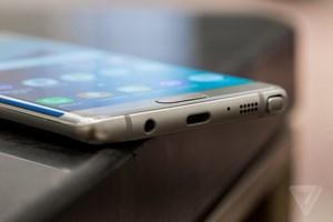Samsung mở gian hàng đổi Note 7 tại các sân bay trên thế giới