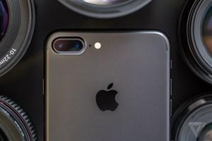 Apple chính thức đưa chế độ chụp ảnh xóa phông tới iPhone 7 Plus