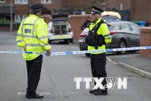 Cảnh sát Anh có chứng cứ quan trọng về vụ đánh bom ở Manchester