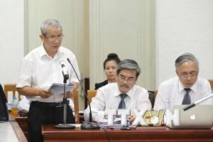 Đại án OceanBank: Luật sư đề nghị trả hồ sơ để điều tra lại vụ án