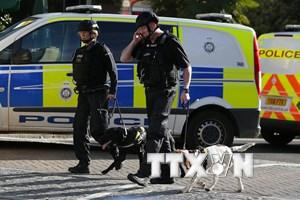 Anh bắt giữ nghi phạm thứ 3 trong vụ nổ bom tại thủ đô London