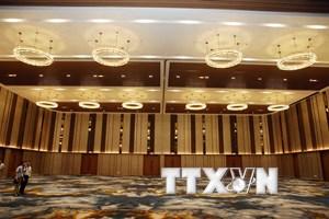 Thủ tướng dự khánh thành Cung Hội nghị Quốc tế Ariyana Đà Nẵng