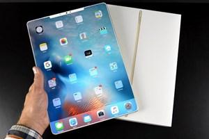 Bloomberg: Apple đang phát triển iPad mới hỗ trợ Face ID như iPhone X