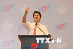 Thủ tướng Canada: Người Việt Nam rất nồng nhiệt, thân thiện, mến khách