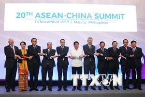ASEAN và Trung Quốc cam kết bảo vệ môi trường ở Biển Đông