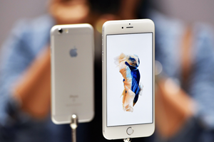 Apple: Nhu cầu thay thế pin iPhone đời cũ đang tăng mạnh