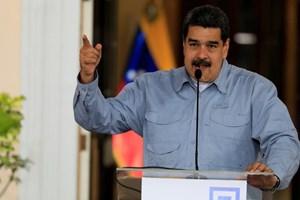 Chính phủ Venezuela phản đối tuyên bố của EU về cuộc bầu cử