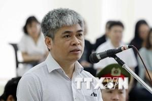 Nguyễn Xuân Sơn nỗ lực tự bào chữa mong thoát án tử hình