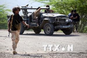 Quân đội Yemen giải phóng các khu vực phía Tây tỉnh Taiz