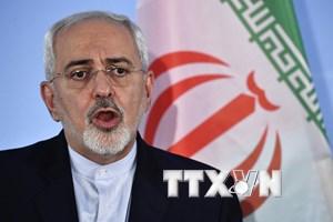 Iran bác bỏ cáo buộc của Thủ tướng Israel về vũ khí hạt nhân