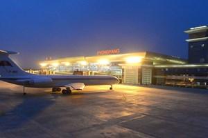 ICAO: Triều Tiên đề nghị mở đường bay tới Hàn Quốc