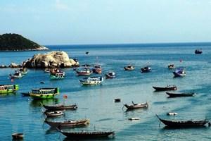 Tuần lễ Biển và Hải đảo Việt Nam 2018 khởi động vào ngày 1/6