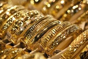 Thị trường châu Á: Nhu cầu mua vàng không mạnh như dự đoán