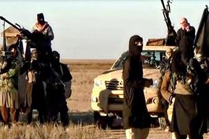 Iraq bắt giữ 5 chỉ huy của Nhà nước Hồi giáo IS vượt biên từ Syria
