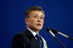 Hàn Quốc cam kết tiếp tục các cuộc trao đổi với Triều Tiên