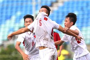 U19 Việt Nam hội quân chuẩn bị cho Giải U19 Đông Nam Á 2018