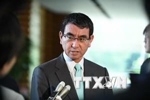 Nhật Bản khẳng định không tìm cách thay đổi chế độ tại Triều Tiên