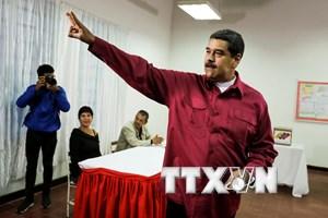 [Mega Story] Tổng thống Maduro trước thách thức của nhiệm kỳ mới