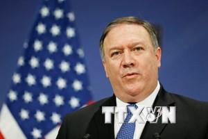 Mỹ nêu điều kiện cho một thỏa thuận hạt nhân Iran mới