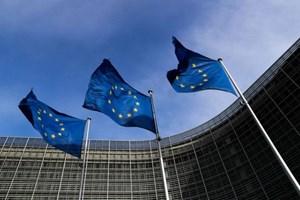 Các nước EU thống nhất quan điểm về các vấn đề Iran và Jerusalem