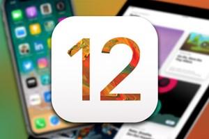 17 tính năng mới của Apple iOS 12 sắp sửa có mặt trên iPhone