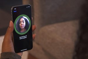 Face ID sắp tới có thể nhận diện hai khuôn mặt, hỗ trợ iPad