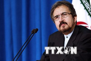 Iran không tham gia đàm phán nếu Mỹ vẫn có lời lẽ đe doạ