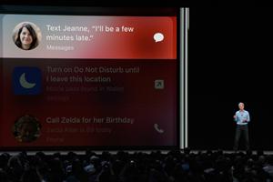 Apple sắp biến iPhone thành điện thoại trí tuệ nhân tạo toàn diện
