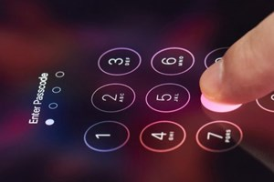 Mật khẩu mở iPhone có thể bị vượt qua, Apple không nhận có lỗ hổng