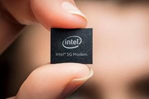 Apple có thể không dùng chip modem 5G của Intel cho iPhone 2020
