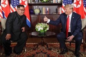 Ông Trump tin Triều Tiên sẽ tôn trọng thỏa thuận phi hạt nhân hóa