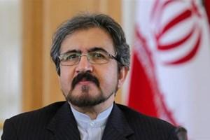 """Iran tuyên bố không chấp nhận """"xuống nước"""" để đàm phán với Mỹ"""