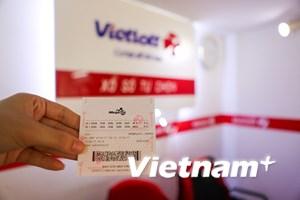 Bán hơn 1 triệu vé mỗi ngày, Vietlott báo doanh thu hơn 1.000 tỷ đồng