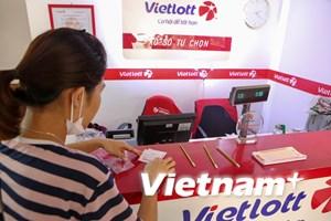 Thêm 3 tỉnh Nghệ An, Hà Nam, Thừa Thiên Huế có giải xổ số triệu USD
