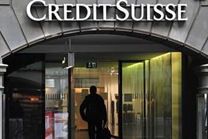 Schindler, Credit Suisse, UBS có mức tăng trưởng khá năm 2014