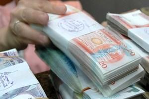 Nợ chính phủ Philippines trong năm 2013 tăng 5,5%