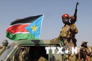 Phiến quân Nam Sudan cáo buộc chính phủ tấn công ở Imatong